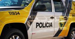 Homem é atingido por três tiros durante briga em partida de futebol em Cascavel, diz polícia
