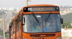 Transporte coletivo de Colombo amplia atendimento em seis linhas, a partir de segunda (18)